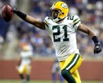 Packers lost its defensive leader with Woodson's release.