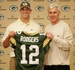 Ted's first pick proved to be his best. But, is his draft-and-develop philosophy now holding the Packers back?