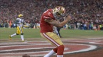 The Packers sieve-like defense created a new phenomenon: Kaepernicking.